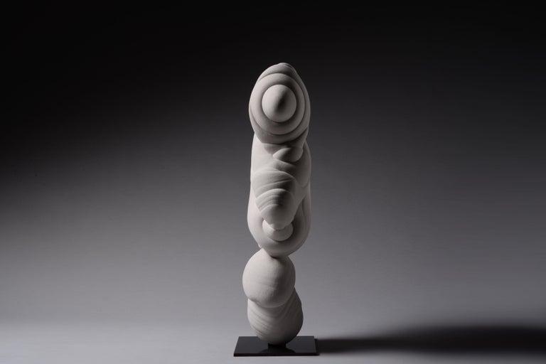 Natural Freeform Gogotte Formation Sculpture For Sale 2