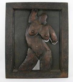 1960s Nude Sculptures