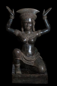 Queen Indradevi, 18th/19th century