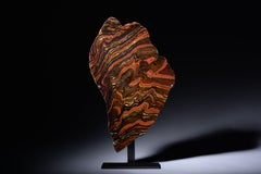 Red Jasper Hematite Tiger's Eye Banded Iron Formation