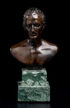 Sculpture of Caesar