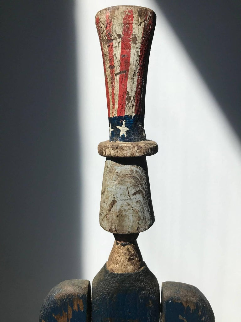 Uncle Sam For Sale 1
