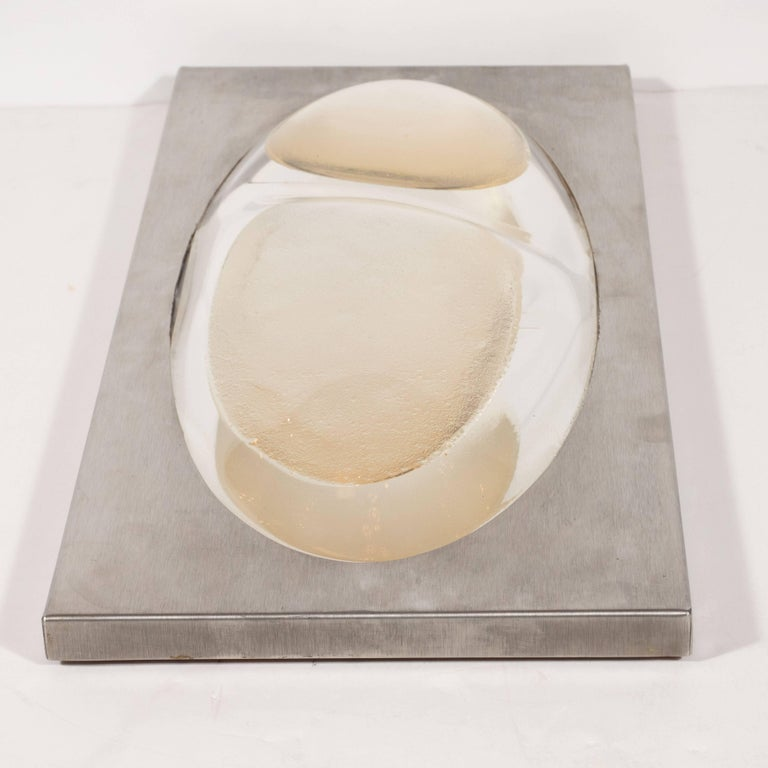 Untitled Abstract Sculpture For Sale 5