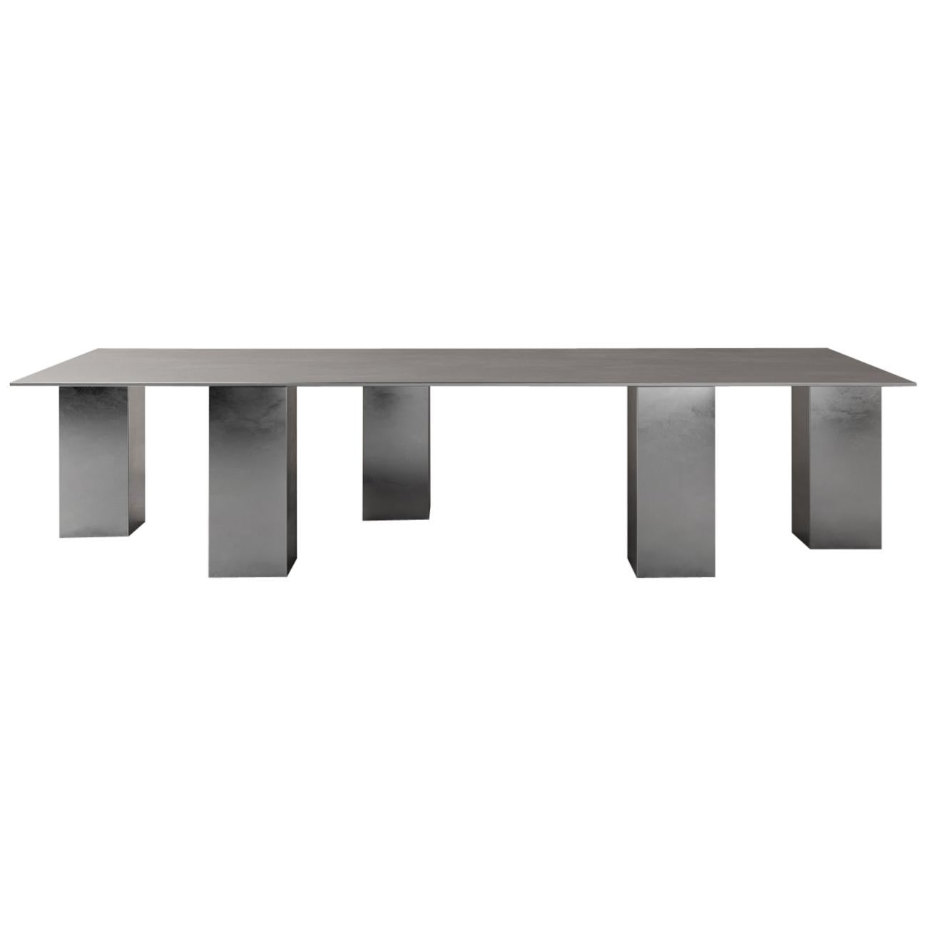 Unmatched Coffee Table by Pietro Franceschini