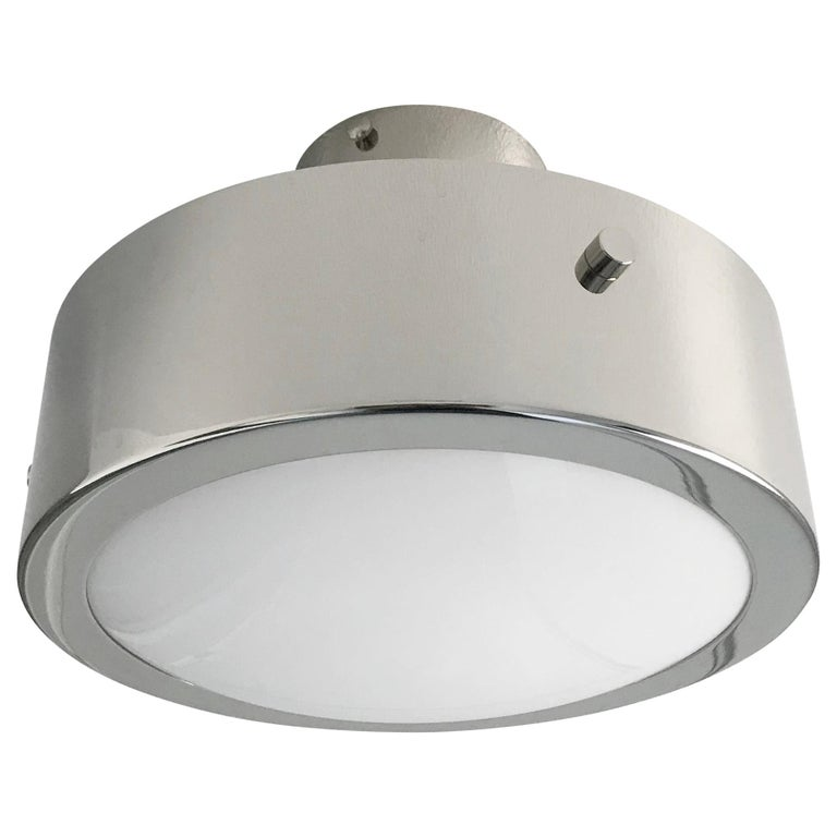 Uno Band Flush Mount by Fabio Ltd For Sale