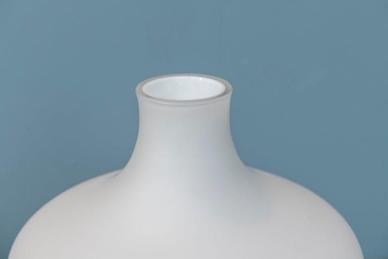 Scandinavian Modern Uno Westerberg Lamp for Bohlmarks, Sweden For Sale
