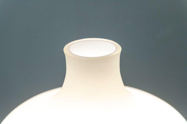Uno Westerberg Lamp for Bohlmarks, Sweden For Sale 1