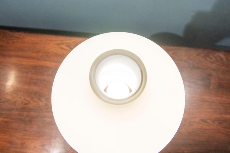 Uno Westerberg Lamp for Bohlmarks, Sweden For Sale 2