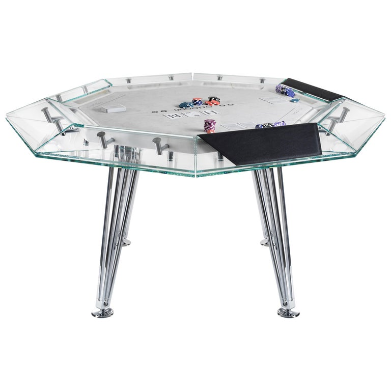 Modern Game Tables 140 For Sale At 1stdibs