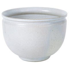 Unscored Earthgender Bowl Planter by David Cressey & Robert Maxwell