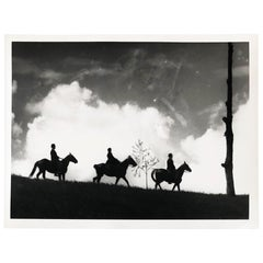 Untitled 130, Silver Gelatin Print
