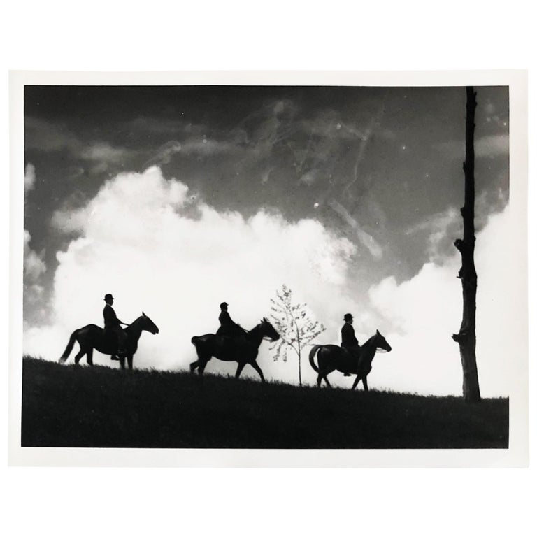 Untitled 130, Silver Gelatin Print For Sale