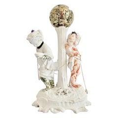 """Untitled #3"" from ''Los Infortunios de la Virtud'' Series, Antique Statue"