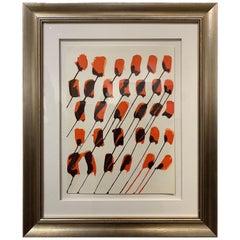 Untitled, Alexander Calder Lithograph