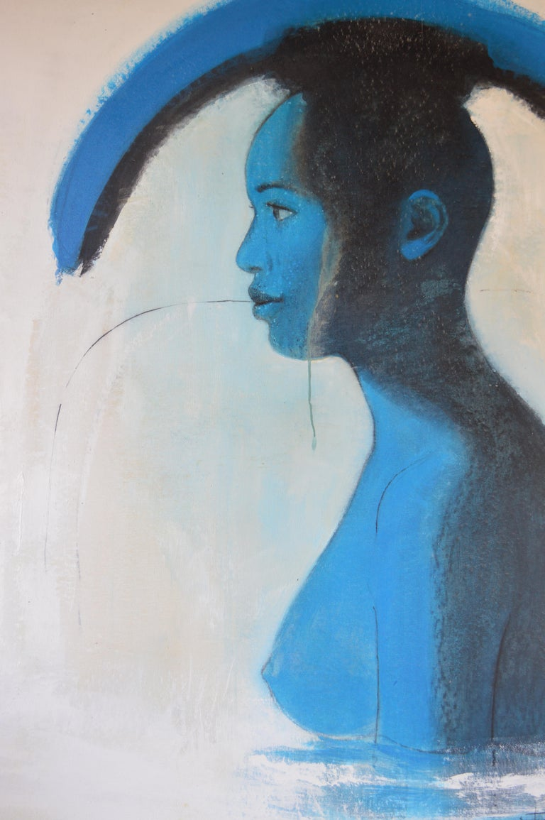 Untitled by Jorge Santos For Sale 1