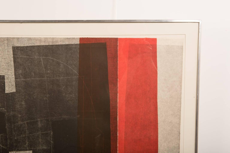 Mid-20th Century Untitled from the