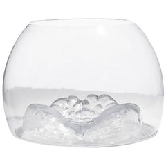 Untitled 'Glass Bowl' by Do Ho Suh