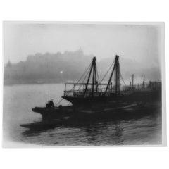 Untitled P-27, Silver Gelatin Print