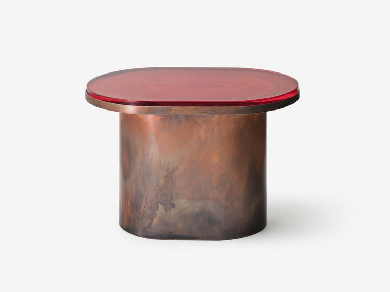 Korean Untitled Table 3 by Jeonghwa Seo For Sale