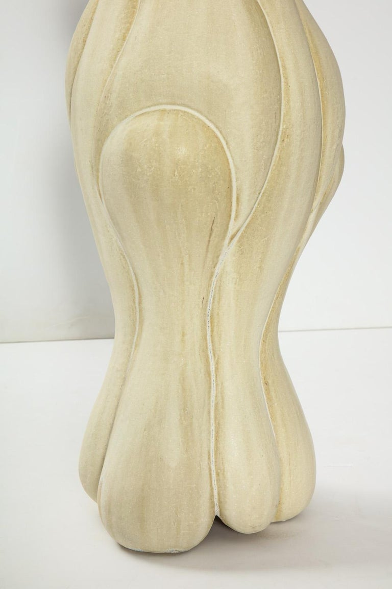 Modern Untitled Vertical Sculpture by Rosanne Sniderman For Sale