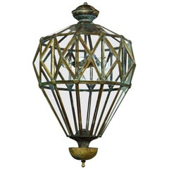 Belle Époque Lighting