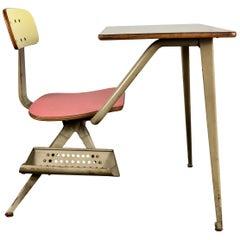 Unusual Modernist Childs Desk Attributed to Friso Kramer
