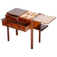 Lacquer Tables