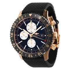 Unworn Breitling Chronoliner R2431212/BE83 Men's Watch in Rose Gold