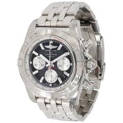 Unworn Breitling Chronomat 44 AB011012/B967 Men's Watch in Stainless Steel