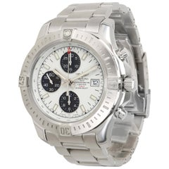 Unworn Breitling Colt Chronograph A1338811/G804 Men's Watch in Stainless Steel