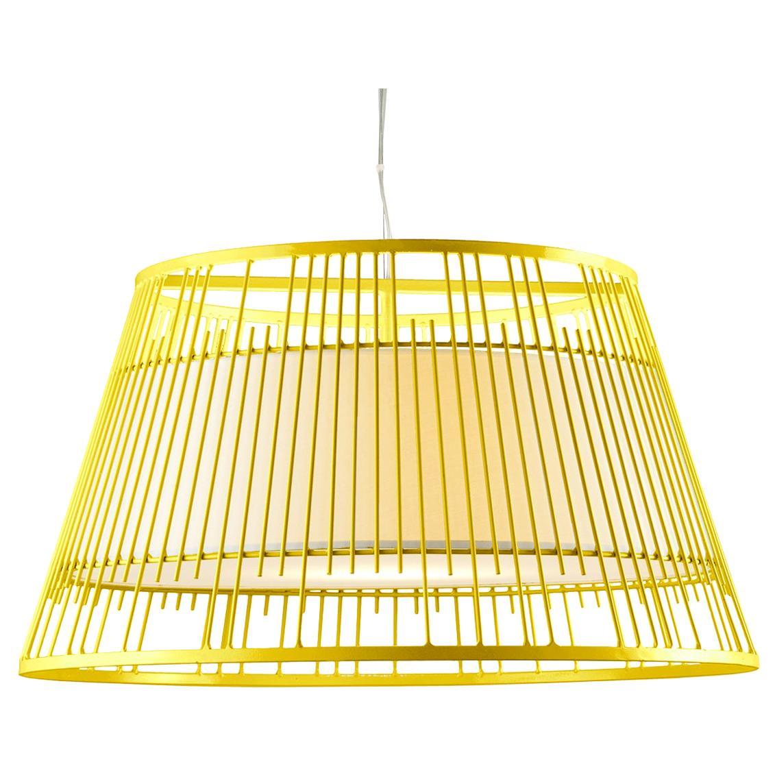 Up I Suspension Lamp