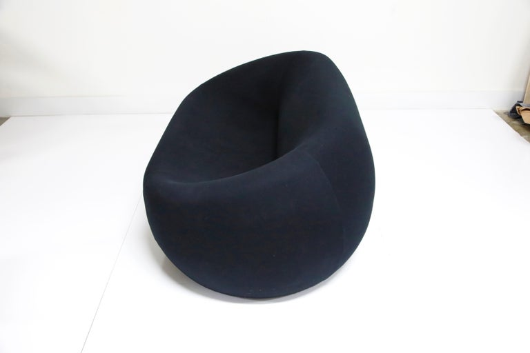 'UP4' Loveseat Sofa by Gaetano Pesce for B&B Italia, Signed For Sale 2