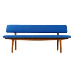 Upholstered Bench by Madsen & Larsen