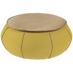 Upholstered Center Table Eli Colors