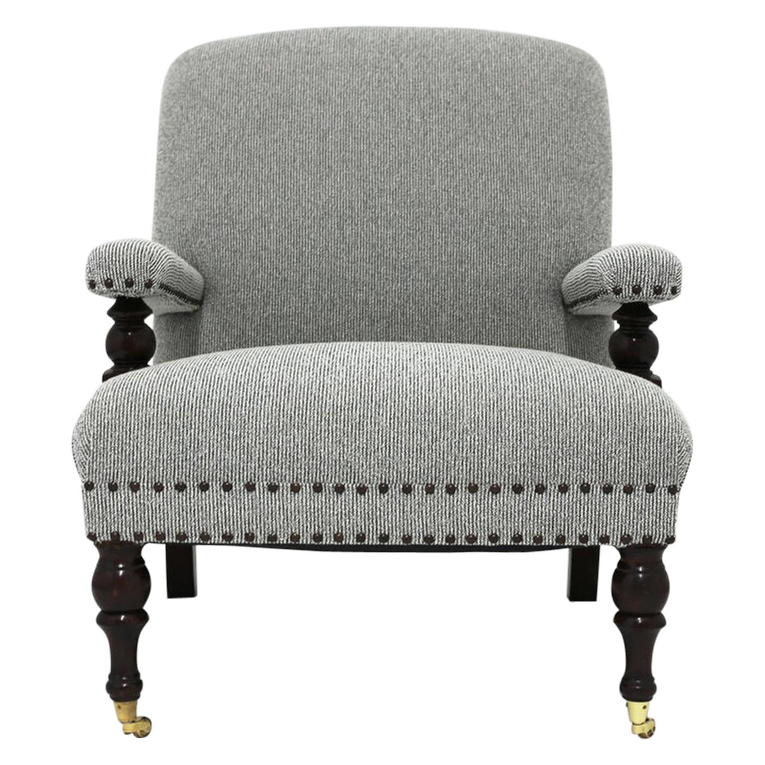 New And Custom Bergere Chairs