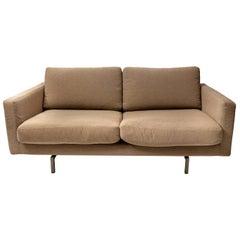 Upholstered Niels Bendsten Loveseat for Bensen
