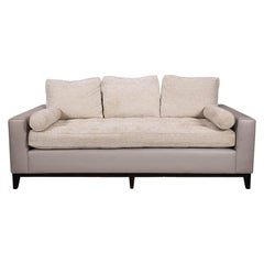 Upholstered Sofa by Masters Interiors