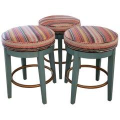 Astonishing Counter Height Bar Stools 304 For Sale On 1Stdibs Machost Co Dining Chair Design Ideas Machostcouk