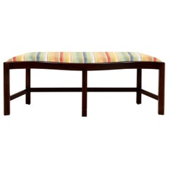 Upholstered Window Bench