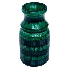 """Upsala Ekeby"" Vase Designed by Mari Simmulson in 1960s"