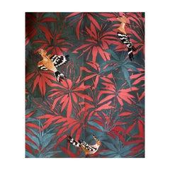 Upupe Wallpaper