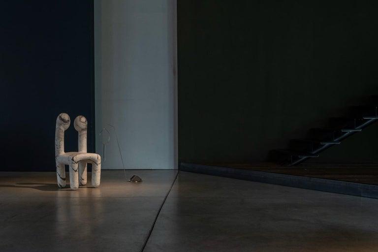 Urania Chair by Pietro Franceschini For Sale 1