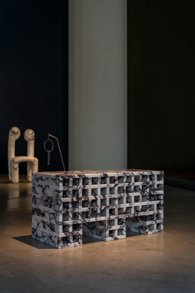 Urania Chair by Pietro Franceschini For Sale 3