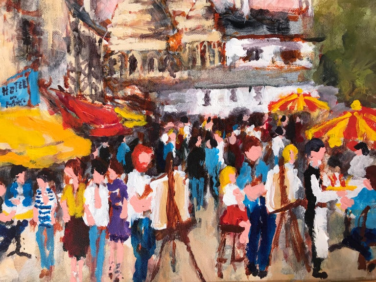 """Montmartre"" For Sale 1"
