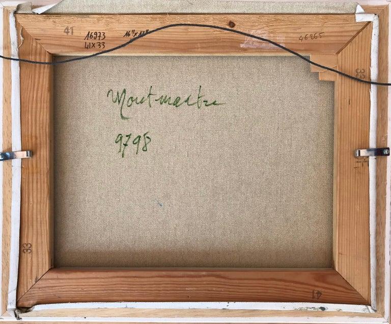 """Montmartre"" For Sale 2"