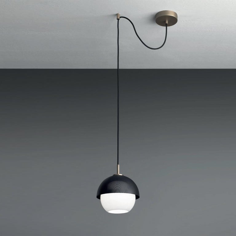 Urban Suspension 1 Ceiling Lamp In New Condition For Sale In Milan, IT