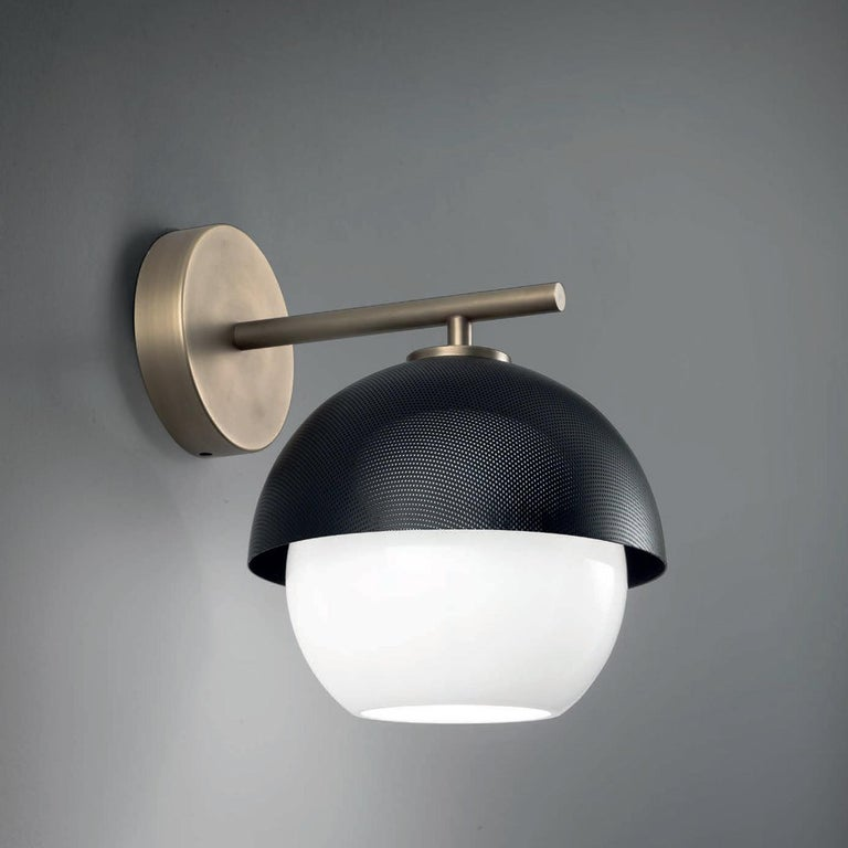 Urban Wall Sconce In New Condition For Sale In Milan, IT
