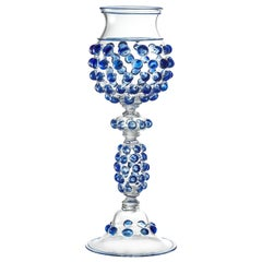 Urna a Bolle Vase by Salviati