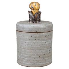 Urne by Lisa Larson Gustavsberg Studio, Sweden, 1980
