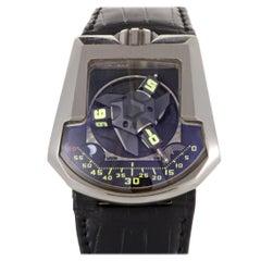 Urwerk UR 202 Men's Automatic Watch 202/WG
